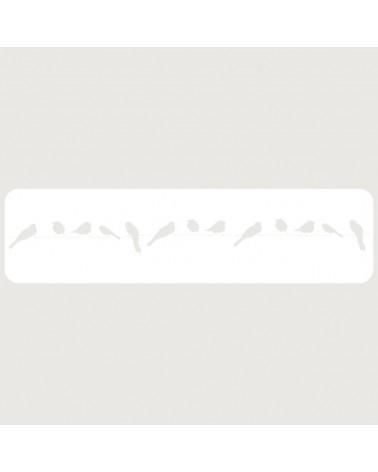 Stencil Reposteria Contorno 001