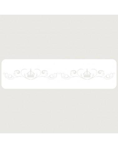 Stencil Reposteria Contorno 004