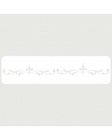 Stencil Reposteria Contorno 008