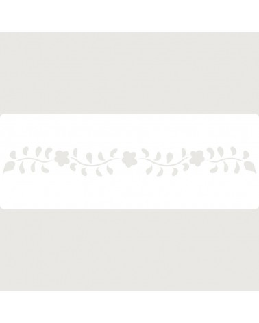 Stencil Reposteria Contorno 024