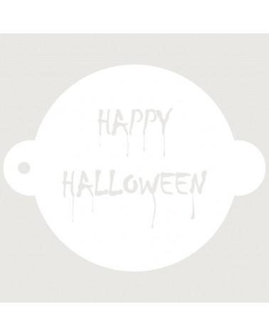 Stencil Reposteria Fiesta Halloween 009