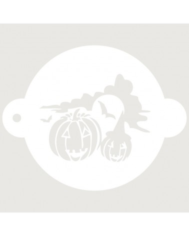 Stencil Reposteria Fiesta Halloween 010
