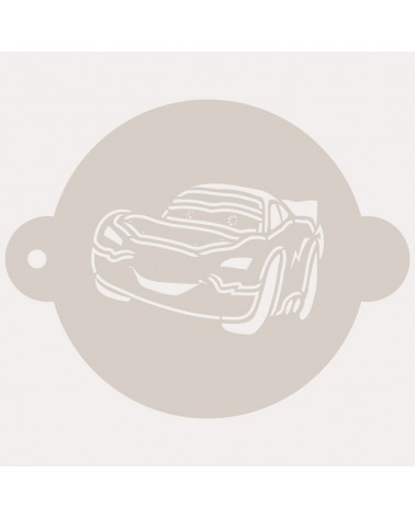 Stencil Reposteria Infantil 012