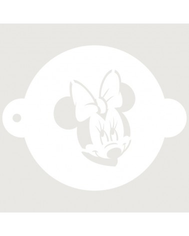Stencil Reposteria Infantil 019