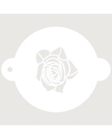 Stencil Reposteria Nupcial 001b