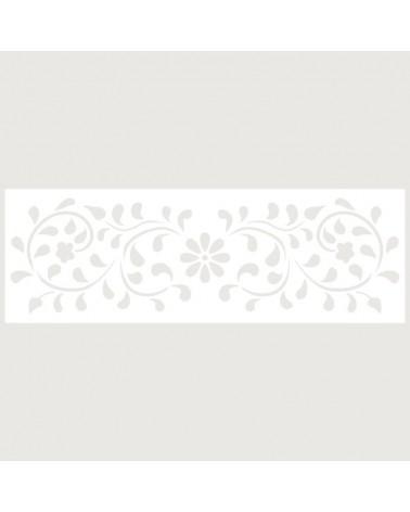 Stencil Reposteria Nupcial 006c