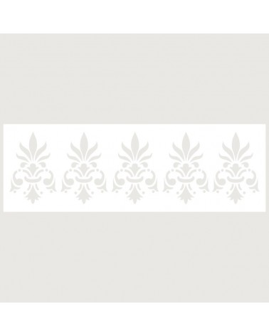 Stencil Reposteria Nupcial 002c