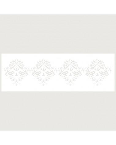 Stencil Reposteria Nupcial 003c