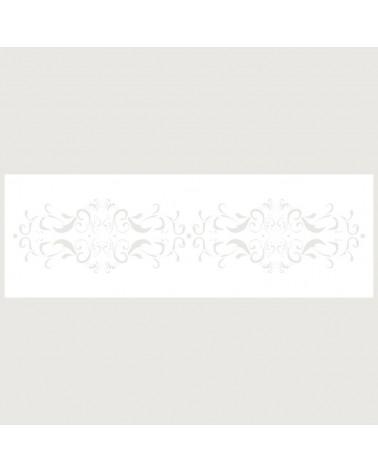 Stencil Reposteria Nupcial 004c