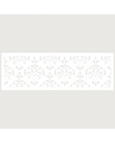 Stencil Reposteria Nupcial 005c